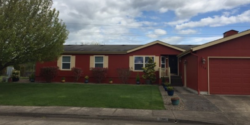 northstar3 - New Manufactured Home in All Age Community - North Star #119 - $160,000