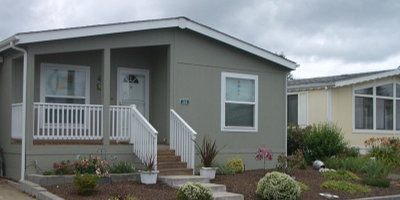 greenway1 - New Manufactured Home in 55+ Community - Greenway #134 - $79,000