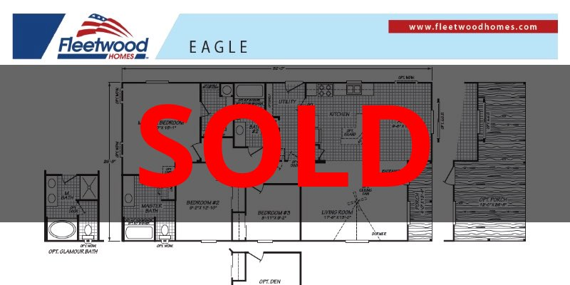 north start 130 sold - $169,000 - 3bed/2bath - #130