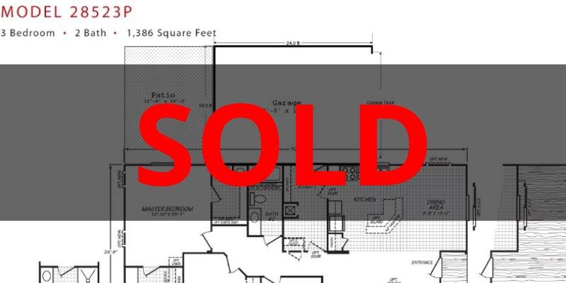 1400 sold - $259,000 – Toliver Estates 1400 Boardwalk Ave