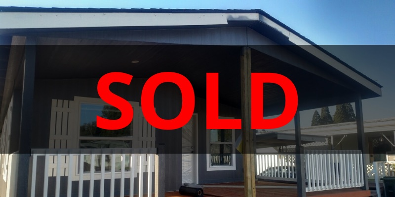 canby manor 33 sold - Canby Manor #33 - Pending Sale