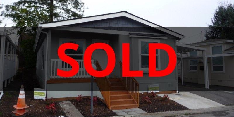 concord 57 sold - $124,900 - Concord Terrace #57