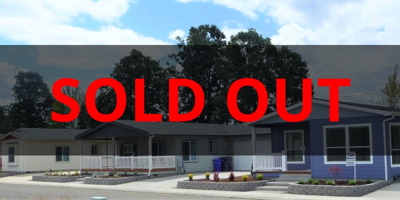 toliver estates sold out - Toliver Estates