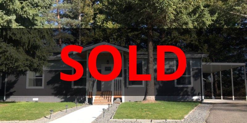 ping ridge mhp sold - Home